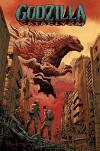 Godzilla: Cataclysm - Dave Wachter, Cullen Bunn