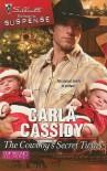 The Cowboy's Secret Twins - Carla Cassidy