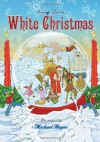White Christmas - Irving Berlin, Michael Hague