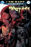 Batman (2016-) #17 - Tom King, Jordie Bellaire, David Finch, Danny Miki, Matt Banning