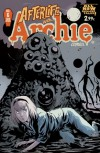 Afterlife With Archie #6: The Nether-Realm - Roberto Aguirre-Sacasa, Francesco Francavilla, Jack Morelli
