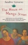 The House on Mango Street - Sandra Cisneros