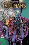 Uncanny Inhumans (2015-) #4 - Charles Soule, Steve McNiven