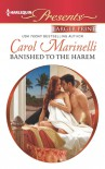 Banished to the Harem - Carol Marinelli