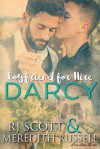 Darcy - R.J. Scott, Meredith Russell