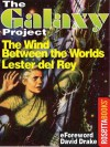 The Wind Between the Worlds - Lester del Rey, David Drake