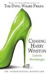 Chasing Harry Winston - Lauren Weisberger