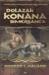 Dolazak Konana Simerijanca - Robert I. Hauard