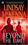 Beyond The Limit - Lindsay Mckenna