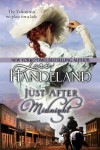 Just After Midnight - Lori Handeland