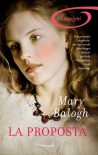 La proposta (The Survivors' Club #1) - Mary Balogh