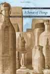 A Sense of Things: The Object Matter of American Literature - Bill Brown