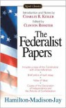 The Federalist Papers -