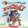 Zoom! - Robert Munsch, Michael Martchenko