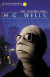 The Invisible Man (SF Masterworks, #47) - H.G. Wells