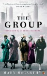 The Group - Mary McCarthy, Candace Bushnell