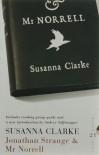 Jonathan Strange & Mr Norrell - Susanna Clarke, Audrey Niffenegger