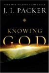 Knowing God - J.I. Packer