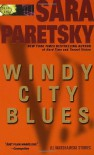 Windy City Blues - Sara Paretsky
