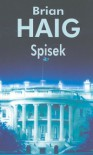 Spisek  - Brian Haig