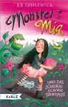 Monster Mia und das schaurig-schöne Sportfest - A.B. Saddlewick
