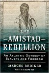 The Amistad Rebellion: An Atlantic Odyssey of Slavery and Freedom - Marcus Rediker
