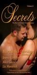 Secrets: Volume 8 - MaryJanice Davidson, Jeanie Cesarini, Alice Gaines, Liz Maverick