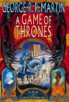A Game Of Thrones (A Song Of Ice And Fire Book 1) - George R.R. Martin