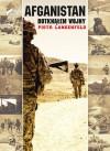 Afganistan. Dotknąłem wojny - Piotr Langenfeld