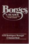 The Borges Reader - Jorge Luis Borges, Alastair Reid