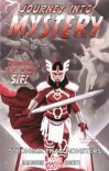 Journey Into Mystery Featuring Sif, Vol. 1: Stronger Than Monsters - Valerio Schiti, Kathryn Immonen