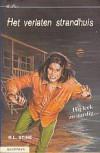 Het verlaten strandhuis (Thriller) - R.L. Stine, Annelies Clements