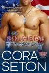The Soldier's E-Mail Order Bride - Cora Seton