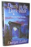 Death in the Dark Walk - Deryn Lake