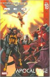 Ultimate X-Men, Vol. 18: Apocalypse - Robert Kirkman, Tyler Kirkham