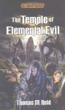 The Temple of Elemental Evil - Thomas M. Reid