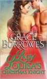 Lady Louisa's Christmas Knight (The Duke's Daughters, #3) - Grace Burrowes