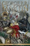 A Game of Thrones: Comic Book, Issue 10 - Daniel Abraham, George R.R. Martin, Tommy Patterson