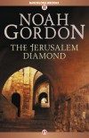 The Jerusalem Diamond - Noah Gordon