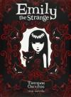 Emily the Strange: Tiempos oscuros - Rob Reger, Jessica Gruner