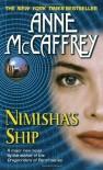 Nimisha's Ship - Anne McCaffrey