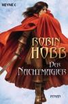 Der Nachtmagier (Die Weitseher-Trilogie, #3) - Robin Hobb, Eva Bauche-Eppers