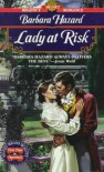 Lady at Risk - Barbara Hazard
