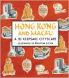 Hong Kong and Macau: A 3D Keepsake Cityscape - Kristyna Litten