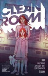 Clean Room Vol. 2: Exile - Gail Simone, Jon Davis-Hunt