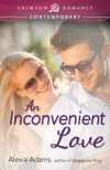 An Inconvenient Love - Alexia Adams