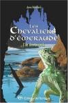 L'île des Lézards (Les chevaliers d'Émeraude, #5) - Anne Robillard