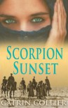 Scorpion Sunset (The Long Road to Baghdad Series) - Catrin Collier