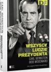 Wszyscy ludzie prezydenta - Bob Woodward, Carl Bernstein