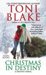 Christmas in Destiny: A Destiny Novel - Toni Blake
